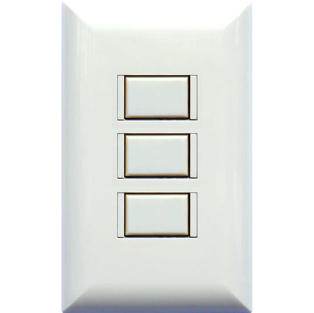 5000 Series Wall Switch - Touch-Plate Lighting Controls Touch ...
