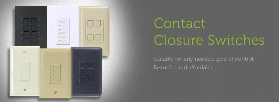 Contact Closure