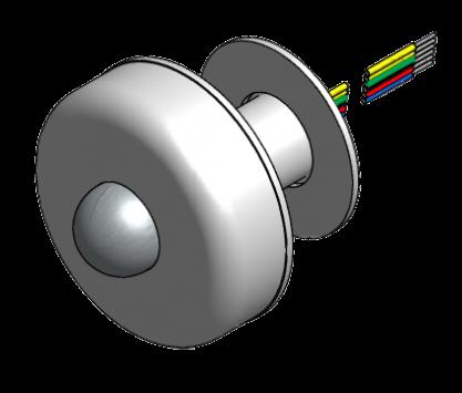 Aura Interior BACnet Sensor