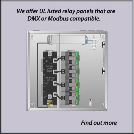 Low Voltage Lighting Controls - Touch-Plate Lighting ... on