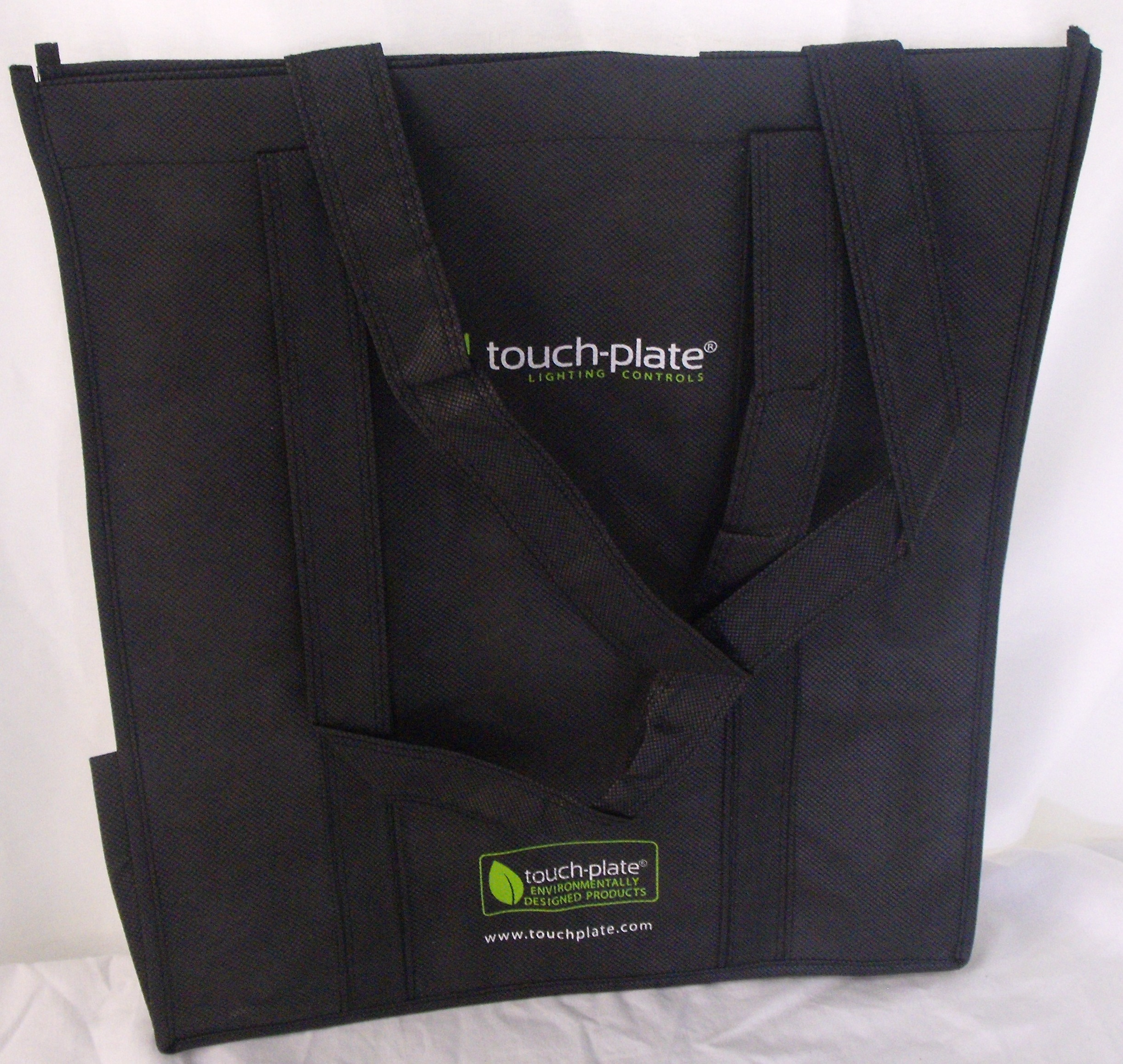 "Touch-Plate ""Green"" Bag"