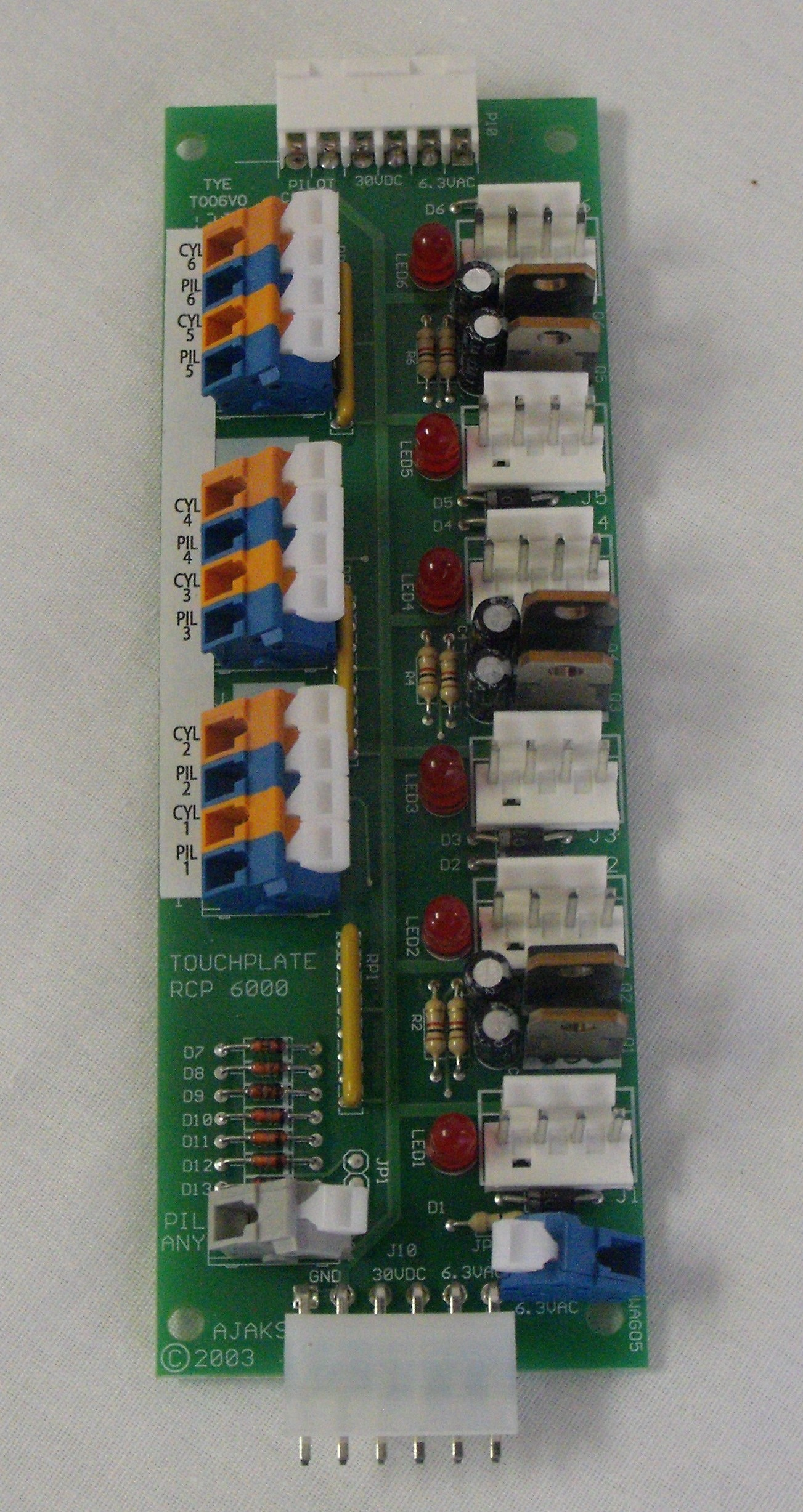 Touch Plate Relay Wiring Diagram 32 Images Index 238 Control Circuit Seekiccom Dscf8157 Boards Archives Lighting Controls At Highcare