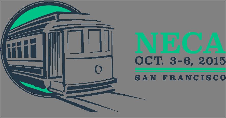 2015 NECA San Francisco