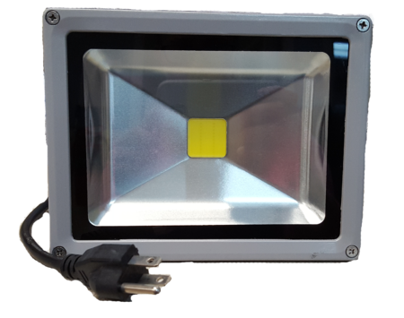 30W LED Flood Light_B